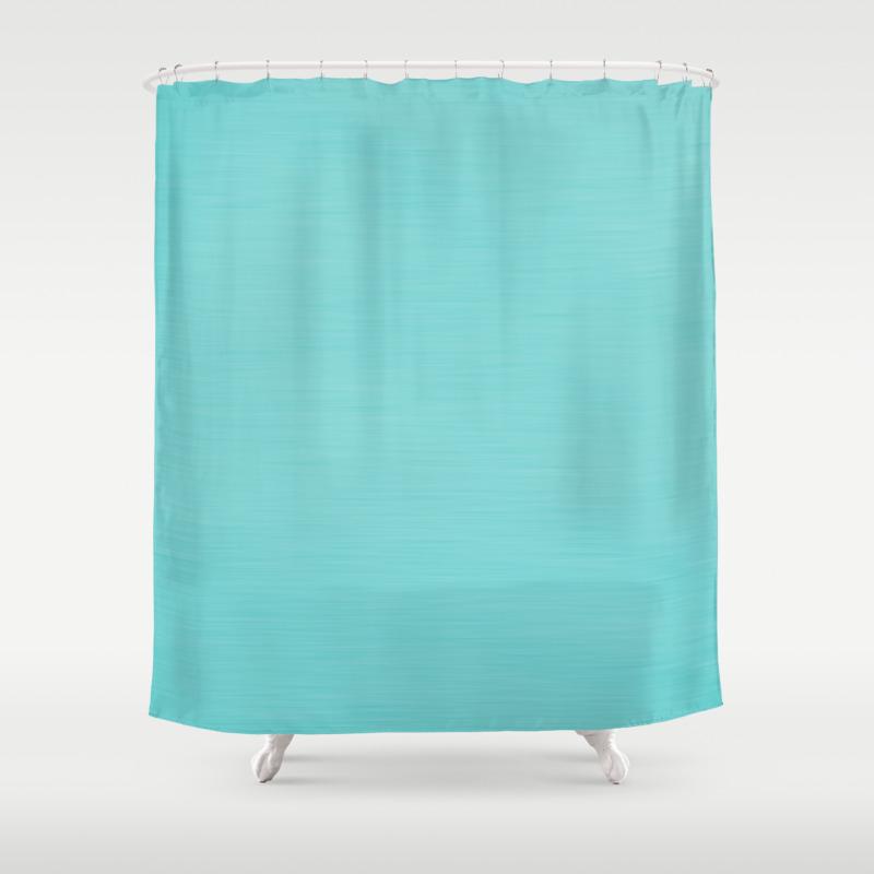 Tiffanyblue Shower Curtains