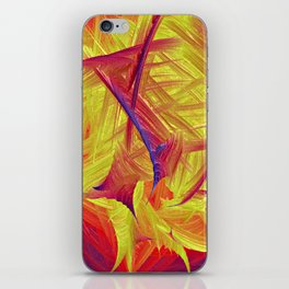 Wilfred Owen  (Tribute) iPhone Skin