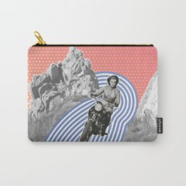 Moto Margret Carry-All Pouch