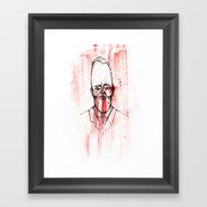 Maf #1 Framed Art Print
