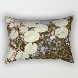Reflekt Rectangular Pillow