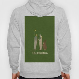 The Decision. Hoody