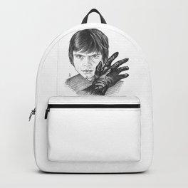 Star / Wars - Luke Skywalker Portrait Backpack