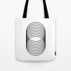 Grid 03 Tote Bag