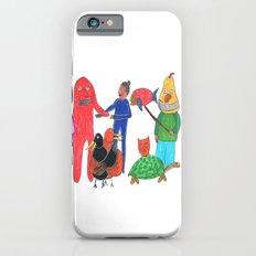 Furgly Slim Case iPhone 6s
