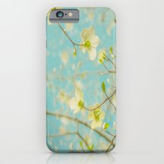 Longing for Spring iPhone 6s Slim Case