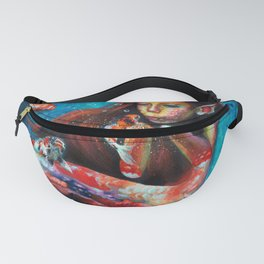Make a wish Fanny Pack
