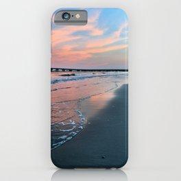 Shore Colors iPhone Case