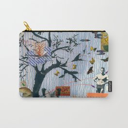 The Whisper Carry-All Pouch