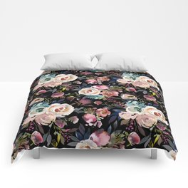 Dusty Rose Vol. 3 Comforters