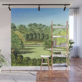 Glen Abbey Golf Course Canada Wall Mural