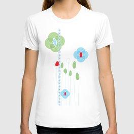 izzy may's garden T-shirt