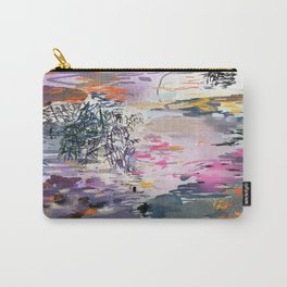 Puddle No. 2 Carry-All Pouch