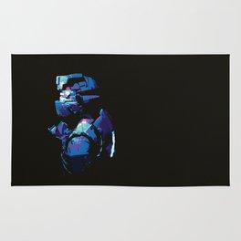 Dead Space: Splatter Isaac Rug