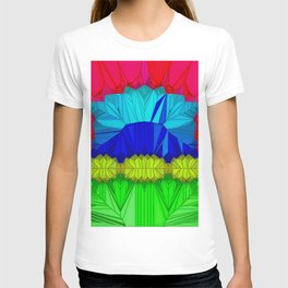The theatre of unspoiled nature ... T-shirt