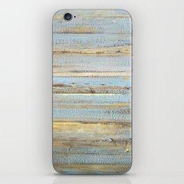 Design 111 wood look iPhone Skin