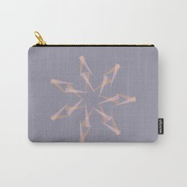 Pastel XMas Design I Carry-All Pouch