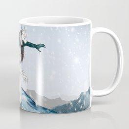 Sahagalin Karlygash Coffee Mug