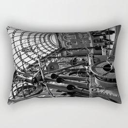 The Navigator Rectangular Pillow