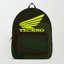 Techo wing Backpack