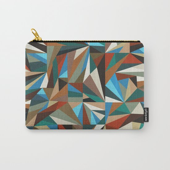 TRINCA Carry-All Pouch