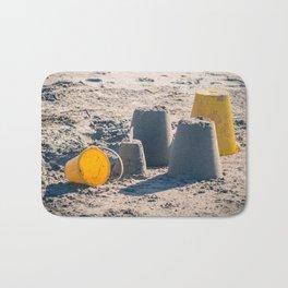 Sand Castle Bath Mat