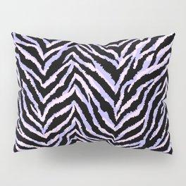 Zebra fur texture print II Pillow Sham
