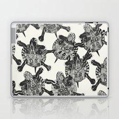 turtle party Laptop & iPad Skin