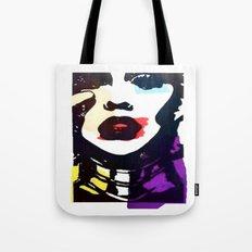 Aguilera 1.0 Tote Bag