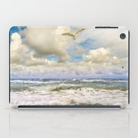 paradise iPad Cases featuring Paradise by RasaOm