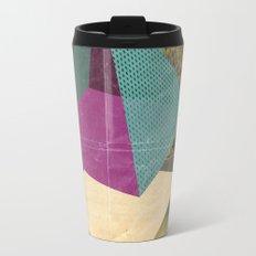 piramidi&nuvole Travel Mug
