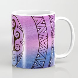 Peace II  Coffee Mug