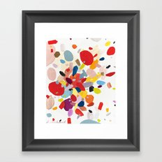 Color Study No. 2 Framed Art Print