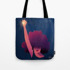 Black Girls are Magic Tote Bag