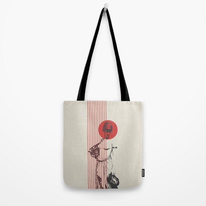 The Bath Tote Bag