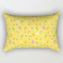 Popcicle Summer Rectangular Pillow