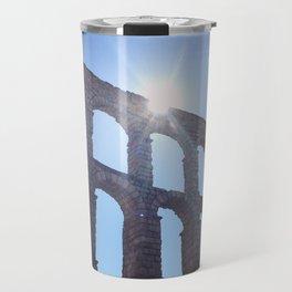 Aqueduct Travel Mug