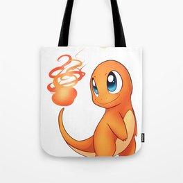 Hot Stuff! Tote Bag