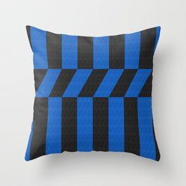 INTER 2019/20 KIT - HOME Throw Pillow
