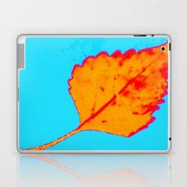 BE LIKE A LEAF #10 Laptop & iPad Skin