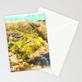 Alto da Canastra Stationery Cards