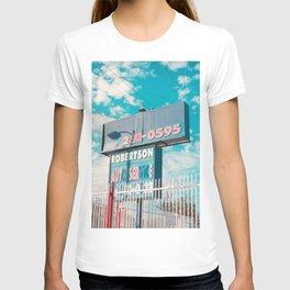 Aut Sere T-shirt