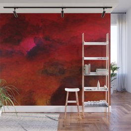 Forecast Wall Mural