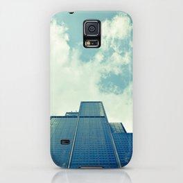 Inverted World iPhone Case