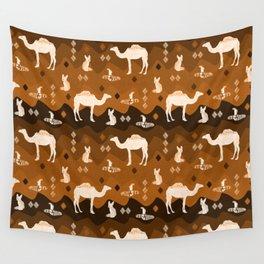 SAHARA Wall Tapestry