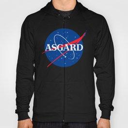 Asgard Insignia Hoody