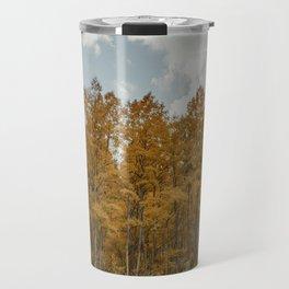 Autumns Song Travel Mug