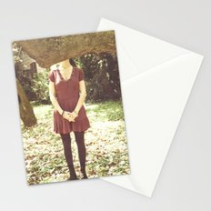 Indie Bands Stationery Cards