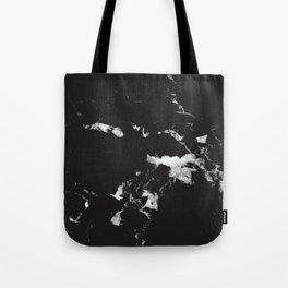 Black Marble #3 #decor #art #society6 Tote Bag