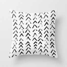 MINIMAL 3 Throw Pillow
